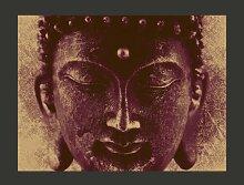 Fototapete Weiser Buddha 309 cm x 400 cm East
