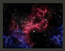 Fototapete Weltall - Sterne 231 cm x 300 cm
