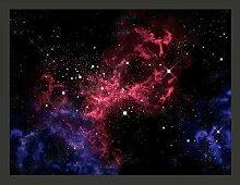 Fototapete Weltall - Sterne 270 cm x 350 cm