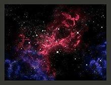 Fototapete Weltall - Sterne 309 cm x 400 cm