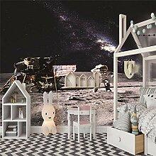 Fototapeten 3D Raum Moderne Vlies Wand Tapete