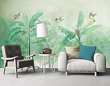 Fototapeten 3D Tapete Wandbild Frischer