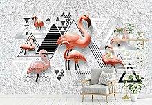 Fototapeten 3D Tapete Wandbild Kreativer