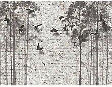 Fototapeten Abstrakt Steinwand 352 x 250 cm Vlies
