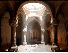 Fototapeten Architektur - Vlies Tapete - Tempel