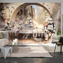 Fototapeten - Fototapete Star Wars Tanktrooper