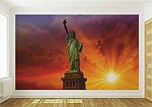 Fototapeten Fototapete Wandbild Tapeten Tapete USA