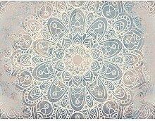 Fototapeten Mandala Orient 352 x 250 cm - Vlies