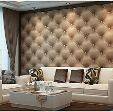 fototapeten moderne 3D Wallpaper Art-Deco-0.53M * 10m Wandverkleidung PVC / Vinyl-Wandkunst , yellow