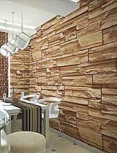 fototapeten modernen Tapete geometrischen modernen Design Wandverkleidung PVC / Vinyl-Wandkunst , coffee