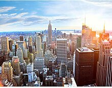 Fototapeten New York City 352 x 250 cm - Vlies
