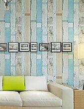 fototapeten Retro-Tapete Art Deco, die alte Weisen Wandverkleidung PVC / Vinyl-Wandkuns