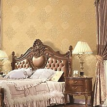 fototapeten Tapeten Wandverkleidung, klassischen reinen Papiertapeten , Blue