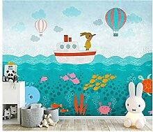Fototapeten Wand Tapete Schlafzimmernetter Hase
