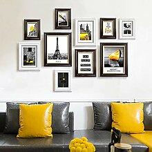 fotowand bilderrahmen set, Wandbilderrahmen-Set,