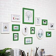 Fotowand, Desktop oder an der Wand montierte