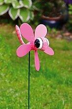 Fountasia Fun Spinner Libelle, pink