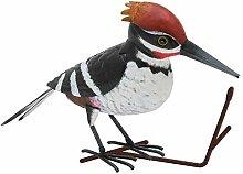 Fountasia Wanddekoration Vogel Specht auf AST