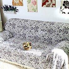 Foxi All-Inclusive- Sofa Decken,Stretch Sofa
