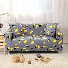 Foxi Wildleder Sofa Covers,Stretch Sofa