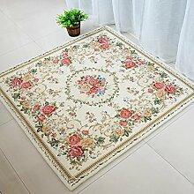 Foyer teppich/wiped nile teppich/amerikanische studie square carpet-F 100x100cm(39x39inch)