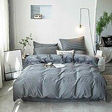 FPXNBONE Bettwäsche Bettbezug und
