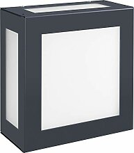 Frabox LED Aussenleuchte VAR in Anthrazitgrau