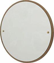 Frama Mirror Spiegel 45 Cm (t) 1.90 X (Ø) 45.00 Cm