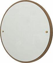 Frama Mirror Spiegel 60 Cm (t) 1.9 X (Ø) 60 Cm