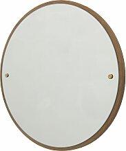 Frama Mirror Spiegel 75 Cm (t) 1.90 X (Ø) 75.00 Cm