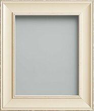 Frame Company Bilderrahmen, cremefarben, A4