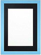 Frame Company Bilderrahmen mit Passepartout, aus