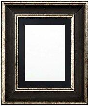 Frame Company Bilderrahmen mit schwarzem