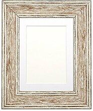 Frame Company Bilderrahmen mit weißem