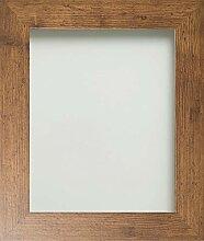 Frame Company Bilderrahmen, rustikal, 80 x 60 cm