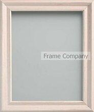 Frame Company Campbell Bilderrahmen, Holz, Rustic