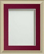 Frame Company Darcy Bilderrahmen, mit