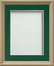 Frame Company Darcy Bilderrahmen mit Passepartout,