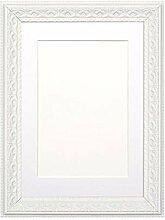 Frame Company Foto- / Posterrahmen mit weißem