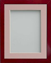Frame Company Upton Bilderrahmen mit Passepartout,