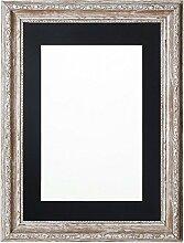 Frame Company Verzierter Bilderrahmen mit