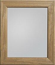 Frame Company Wallace Range Spiegel, gerahmt–76,2x 50,8cm, Kiefer natur, holz, kiefer, 30 x 20 Inches