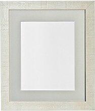 Frames by Post 16 x 12 cm tief, Körnung