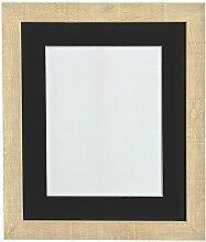 Frames by Post 18 x 12 cm tief, Körnung