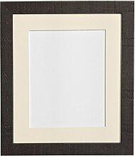 Frames by Post 20 x 16 cm Tiefe Körnung
