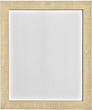Frames by Post 50 x 70 cm-Korn-Glas-Bilderrahmen,