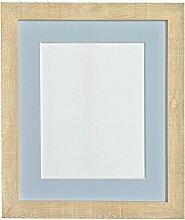 Frames by Post, A4, 12 x 12 cm Tief, Körnung