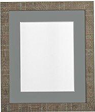 Frames by Post Bilderrahmen, tief, gemasert, A4,