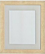 Frames by Post Bilderrahmen, tief, Grain, Din A2,
