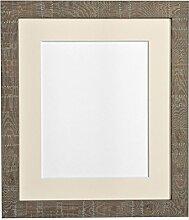Frames by Post Bilderrahmen, tief, Körnung